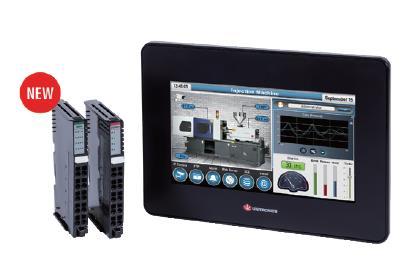 Unitronics新一代一体化多功能可编程逻辑控制器