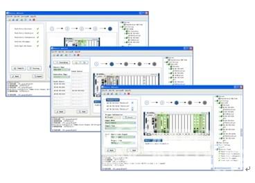 泛华恒兴数据采集分析设计软件daq
