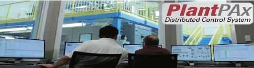 罗克韦尔自动化推出新版PlantPAx DCS