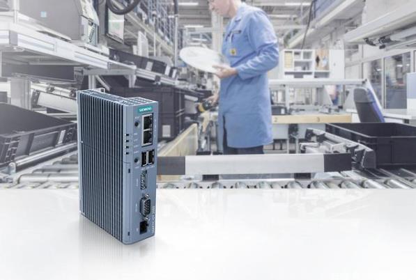 西门子推出用于连接云端、公司IT系统和生产系统的IOT网关