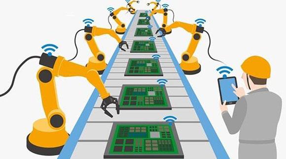 工业云计算与IIoT的集成策略