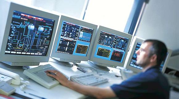 工业控制系统与大数据的融合