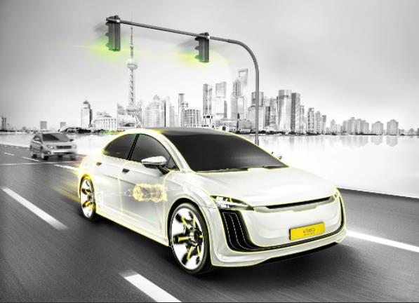 纬湃科技引领800伏电机技术,进一步彰显中国市场地位