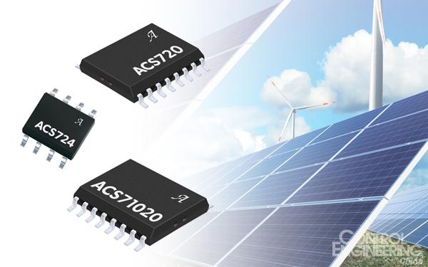Allegro将参加SNEC2019,展示理想适用于太阳能应用的电流传感器智能解决方案