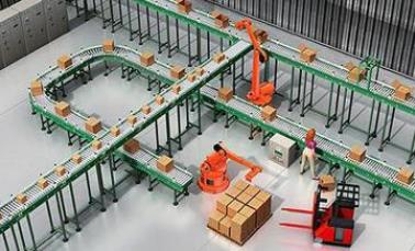 黄金十年开启 工控行业需求连续正增长