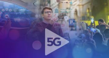 掌控5G网络:VIAVI推出业界首款针对O-RAN标准的测试套件