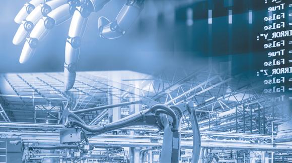 机器人即平台(RaaP)——用于高混合制造的自动化和机器人技术