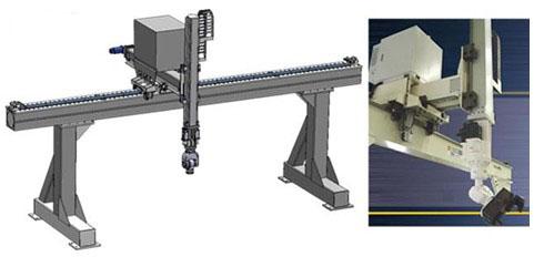 沈阳机床分线器模块fx系列内部接线图