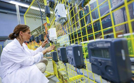 微电网迎黄金发展期 数字化创新推动价值实现