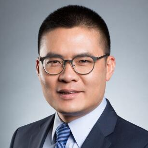 PTC刘强:以数字技术正当工业互联网排头兵