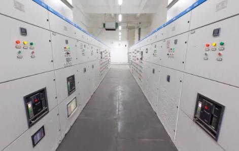 一個新一代高鐵站的智能化修養 施耐德電氣助力商丘東站實現透明化、數字化運維