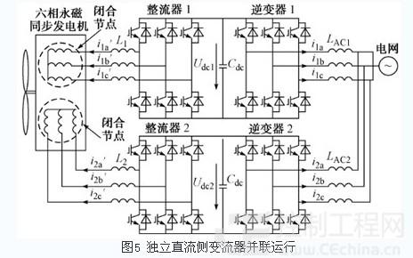 等效电路如图4所示