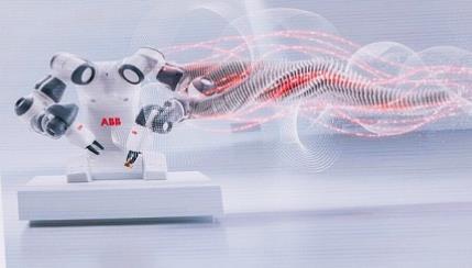 ABB新品集中发布,数字化创新再掀热潮