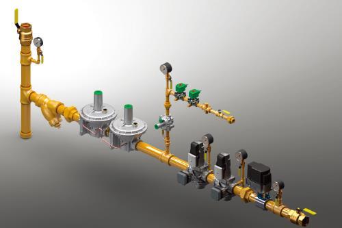 如何预防燃烧器燃料输送事故?