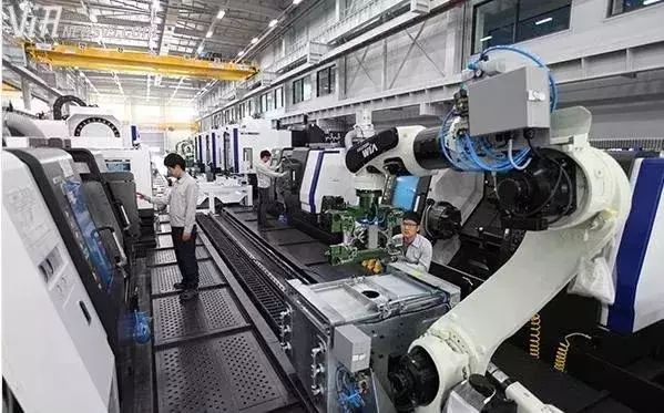 智能工厂建设的主要模式及国内外发展现状