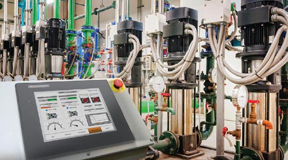 设定工厂内部的自动化标准