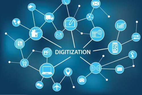 数字化和创新推动制造业的未来