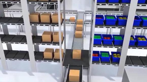 包装自动化最新进展——完全集成的全新包装系统