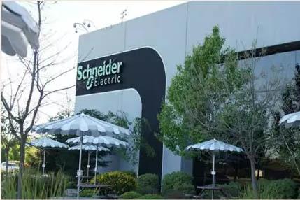 从断路器生产商到数字化领导者  施耐德电气中国进阶之路
