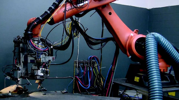 全球机器人标准的最新发展,帮助终端用户发现有价值的信息