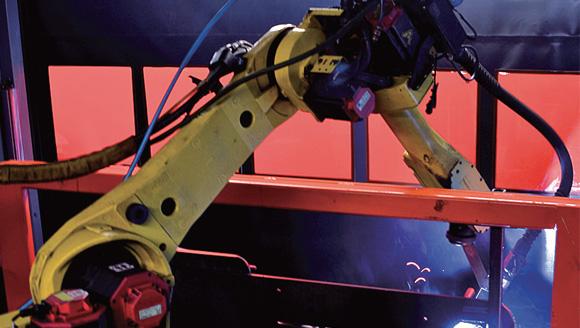 全球机器人标准的最新发展