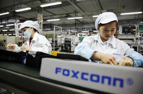 富士康在印度设厂说明了自动化依然难以取代人工