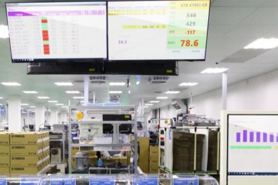 台达制造营运管理解决方案 助力山叶电装数字转型