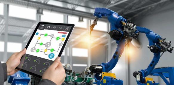 工业自动控制装置制造行业将迎来黄金发展期