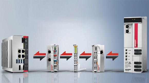 EtherCAT G:融合以太网和现场总线的优势