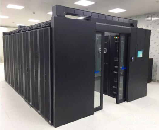 台达助力辽宁工程技术大学建设校园智慧网络
