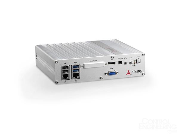 凌华科技发布MXE-1500系列高性价比加固级无风扇嵌入式电脑