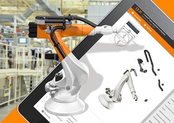 快速决策:为 400 种机器人在线配置理想供能系统