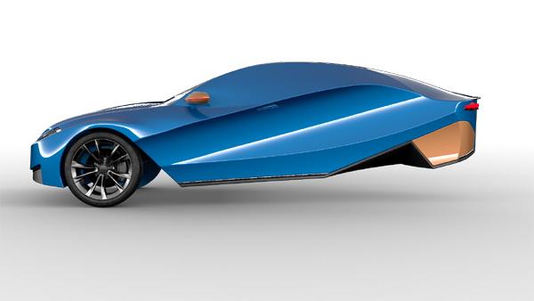 巴斯夫推出汽车外观色彩数字可视化平台 AUROOM™