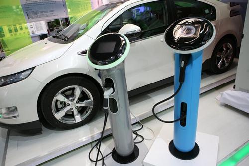 汽车工业的新机遇在哪里?