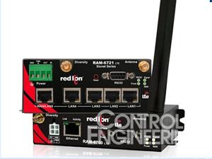 红狮为其RAM工业蜂窝RTU添加新的事件引擎