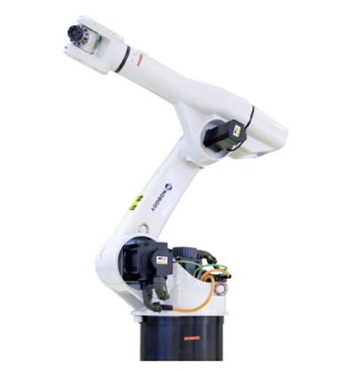 IFR发布最新全球机器人密度报告 中国排名第23位