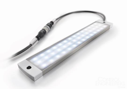 魏德米勒推出新型工业LED灯WIL STANDARD
