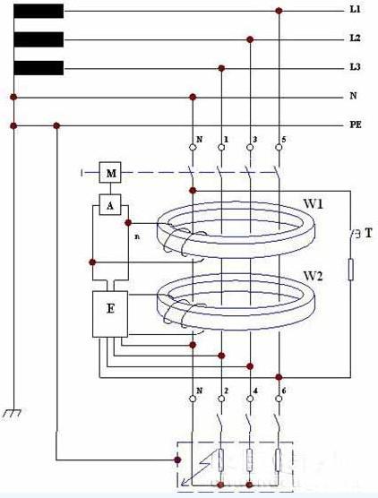 丹佛斯变频器漏电保护的解决方案