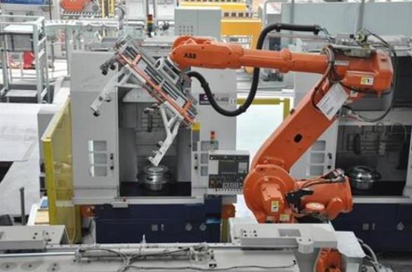 我國工業機器人想要崛起需要克服哪些問題