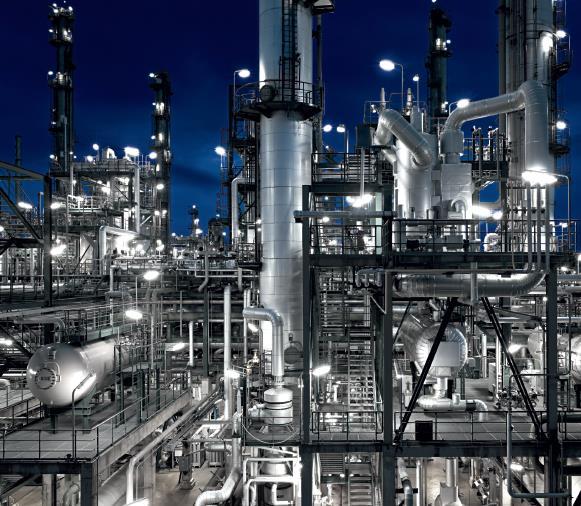 辛国斌:工业发展基本面总体良好可控