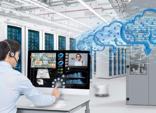 疫情推動工業企業管理變革 自動化生產、線上辦公成應對利器