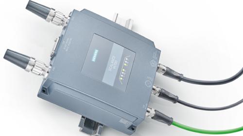 工业Wi-Fi 6:西门子扩展其网络产品组合