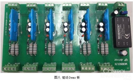 以上图六和图七推荐的电源方案为广州金升阳的隔离型开关电源及驱动器的型号,具备高隔离耐压、小体积、耐高温和宽电压输入等特点,很好的满足了UPS系统各部分供电的要求。电源模块的隔离功能能够减少负载与负载间的相互干扰,同时在高压逆变电路中起到了安全保护的作用,另一方面开关电源具有高效率、稳压、高精度的特性,能更好的保证整个系统的稳定、可靠运行。   四、总结   UPS在现代社会的发展中是不可缺少的,为生产、生活做了不少的贡献,新一代更便捷、更智能的UPS系统是研发工程师开发的方向。同时,系统内部的电源解