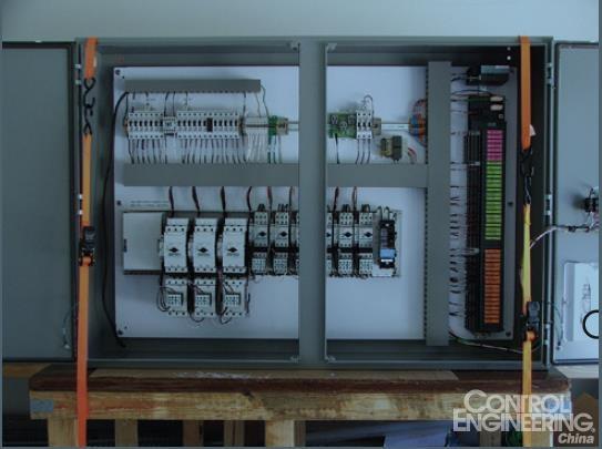 通過升級網絡和控制系統實現節能增效