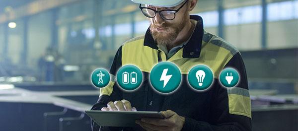 通过监控 PDU 等电源设备实现能耗优化