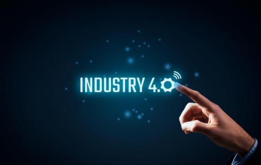 工業4.0六重天,你的功力幾何?