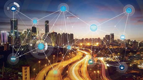 軟件定義無線電(SDR)——無線工業物聯網的網關設計