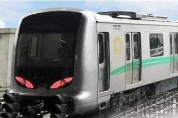成都地铁三号线—交控科技走出北京首秀