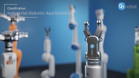OnRobot扩展产品功能,带给客户更全面广泛的应用体验