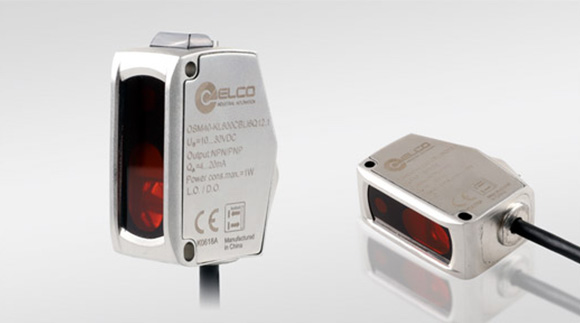 【618免費搶試用】一款精度0.01mm的國產化替代首選激光測距傳感器